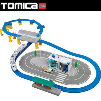 Tomy - Tomica Orasul Extins
