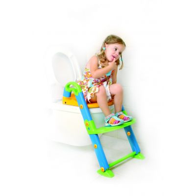 Kids Kit - Olita mutifunctionala 3 in 1 Toilet Trainer