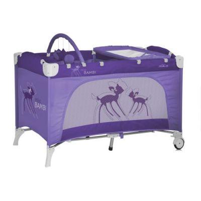 violet bambi