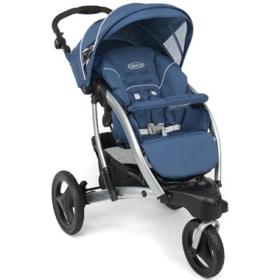 Graco - Carucior Trekko Completo Pop Art
