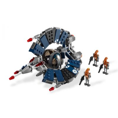 Lego - Star Wars Nava Droid Tri-Fighter