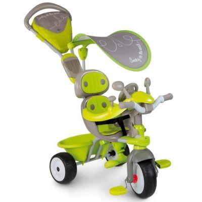 Smoby - Tricicleta Baby Driver Confort Paris