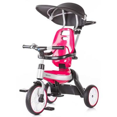 Chipolino - Tricicleta  BMW pink