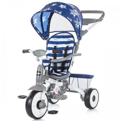 Chipolino - Tricicleta Urban Blue resigilat
