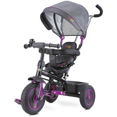 Tricicleta Toyz Buzz Purple