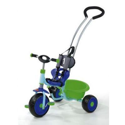 Hauck - Tricicleta albastra