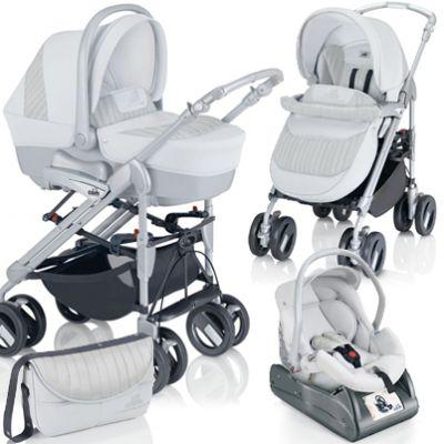 Cam - Sistem Combi Family 2013