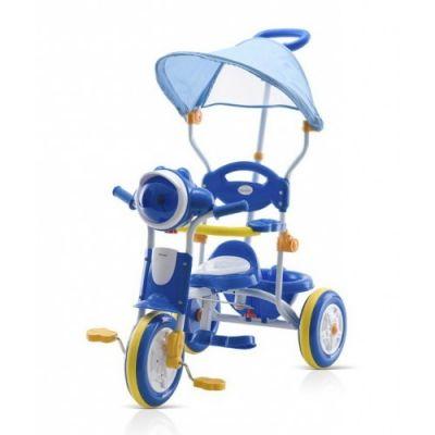 Chipolino - Tricicleta cu copertina Timi