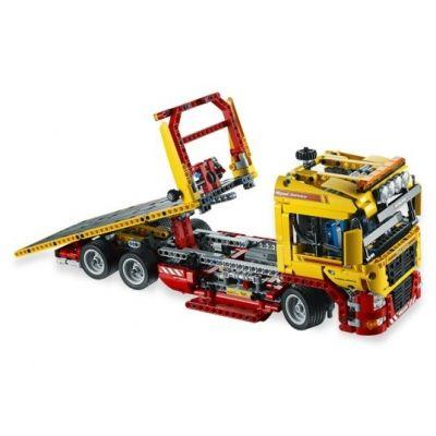 Lego - Tehnic Camion Flatbed