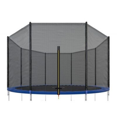 Plasa siguranta pentru trambulina 180 cm cu 6 stalpi exterior