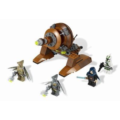 Lego - Star Wars Tunul Geonosian