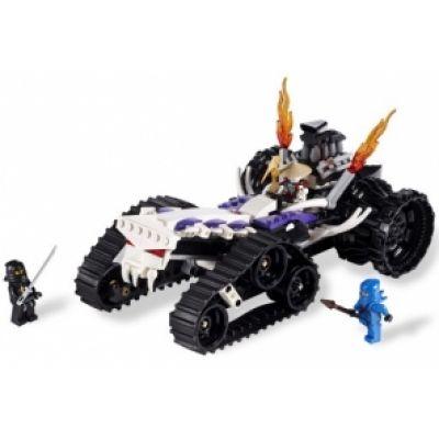 Lego - Ninjago Turbo Shredder