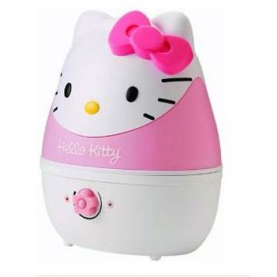 Talassio - Umidificator UltraSonic Hello Kitty