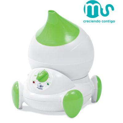 Innovaciones - Umidificator si ionizator ultrasonic