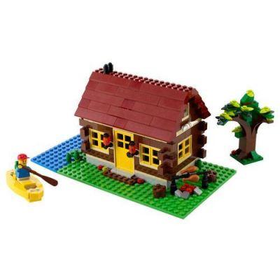 Lego - Casa de vacanta