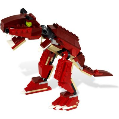 Lego - Creator vanatori preistorici