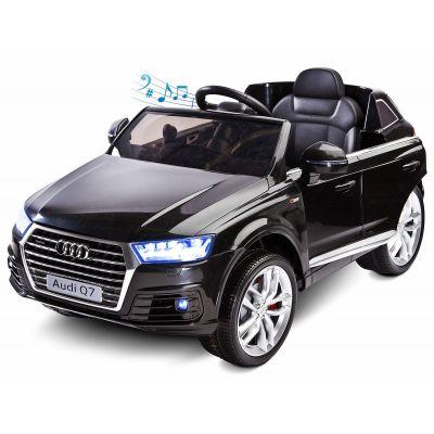 Caretero - Masinuta Toyz AUDI Q7 12V cu telecomanda