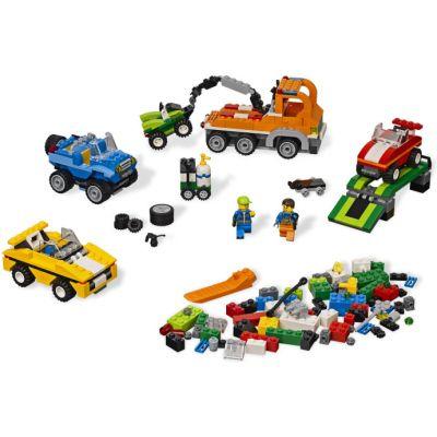 Lego - Duplo vehicule