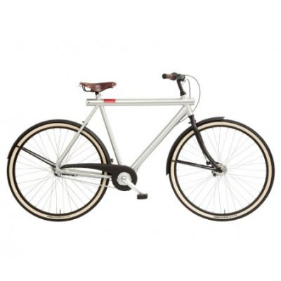 VanMoof - Bicicleta VM3 cu Shimano Nexus 3 viteze