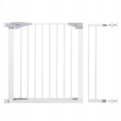 Springos - Poarta de siguranta prin presiune Zion 90-99 cm