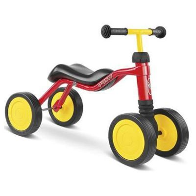 Puky - Tricicleta fara pedale Wutsch