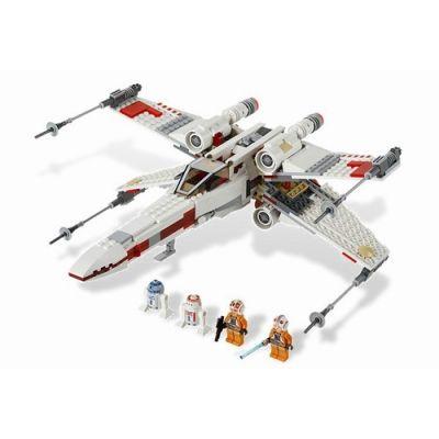 Lego - Star Wars Nava de lupta X-Wing