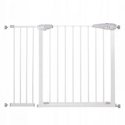 Springos - Poarta de siguranta prin presiune Zion 104-113 cm, pentru usi sau scari resigilat