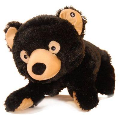 Zoobies - Jucarie 3 in 1 ursul Bubba