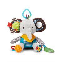 Skip Hop Jucarie de activitati Elefant - Bandana Buddies