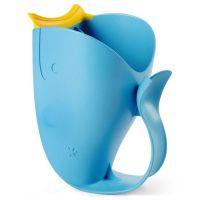 Skip Hop - Recipient de clatire pentru baie Moby albastru