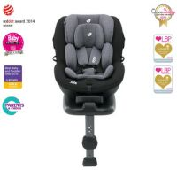 Joie - Scaun auto cu isofix i-Anchor Advance i-Size Black
