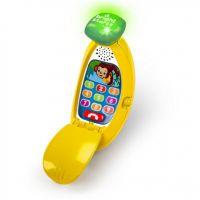 Bright Starts - Telefonul muzical Giggle& Ring