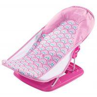 Summer - Suport Pentru Baita Deluxe Pink Stripes