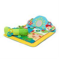 Bright Starts - Salteluta de joaca Cuddly Crocodile