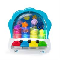 Baby Einstein -  Jucarie muzicala Pianul Pop and Glow