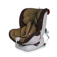 Apramo - Scaun auto rotativ 4 in 1 0-36 kg One  Yorkshine Brown