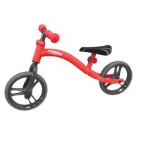 Bicicleta fara pedale Ybike Yvolution Yvelo Air red