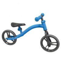 Bicicleta fara pedale Ybike Yvolution Yvelo AIR blue