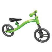 Bicicleta fara pedale Ybike Yvolution Yvelo Air verde