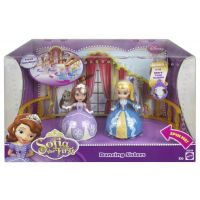 Mattel - Disney Printesa Sofia Surorile Dansatoare