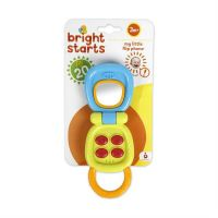 Bright Starts - Telefonul muzical My Little Flip Phone