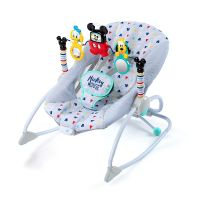 Baby Einsten - Balansoar Dis Infant to toddler MickeyTakealong