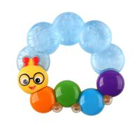 Baby Einstein - Jucarie dentitie Teether pillar