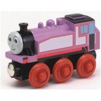 Learning Curve - Locomotiva Rosie