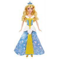 Mattel - Papusa Disney Princess Rochia Fermecata