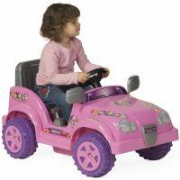 Biemme - Masinuta electrica Scout Funky roz