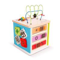 Baby Einstein - Centru de activitati Hape Innovation Station