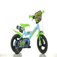 Bicicleta Ninja 12 inch Dino Bikes