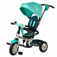 Coccolle - Tricicleta pliabila Urbio Air Verde