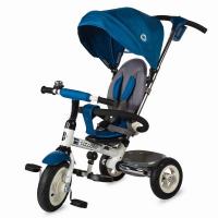 Coccolle - Tricicleta pliabila Urbio Air Albastru